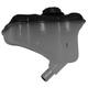 1AROB00222-2005-10 Ford Mustang Radiator Overflow Bottle with Cap
