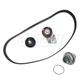 1AEEK00611-Timing Belt Kit with Water Pump