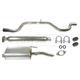 1AEMK00018-2003-05 Chevy Impala Monte Carlo Rear Exhaust System