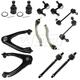 1ASFK01947-1997-01 Honda CR-V Steering & Suspension Kit