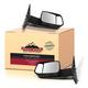 1AMRP01390-Dodge Mirror Pair  Trail Ridge TR00135
