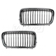 1ABGK00061-BMW 740i 740iL 750i Grille Pair