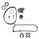 1AEEK00622-2001-05 Acura EL Honda Civic Timing Belt Kit with Water Pump  Valve Cover Gasket & Seals