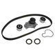 1AEEK00623-Timing Belt and Component Kit with Water Pump and Seals