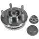 1ASHF00450-Volvo 960 S90 V90 Wheel Bearing & Hub Assembly