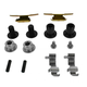1ABRX00026-Parking Brake Shoe Hardware Kit