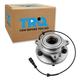 1ASHR00267-Land Rover Discovery Wheel Bearing & Hub Assembly
