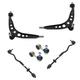 1ASFK01955-BMW Steering & Suspension Kit