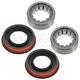 1ASHS00841-Wheel Bearing & Hub Kit Pair