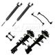 1ASFK01960-2002-06 Nissan Altima Suspension Kit