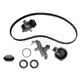 1AEEK00625-Timing Belt and Component Kit with Water Pump and Seals