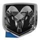 MPBEE00004-2004-09 Dodge Dakota Durango Emblem  Mopar 55077717AB