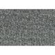 ZAMAF00041-Floor Mat 807-Dark Gray  Auto Custom Carpets 9199-160-1093000000
