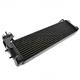 HEEOC00001-BMW M5 M6 Engine Oil Cooler  Hella 376756711