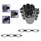 1AEEK00636-Intake Manifold & Gasket Kit  Pierburg 7.00246.33.0