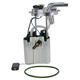 1AFPU00430-Fuel Pump & Sending Unit Module