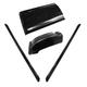1ARPS00017-Rocker Bottom & Cab Corner Repair Panel Kit Rear
