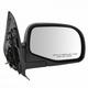 1AMRE02897-2001-05 Ford Explorer Sport Trac Mirror