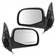 1AMRP01406-2001-05 Ford Explorer Sport Trac Mirror Pair