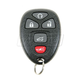 1AKRR00027-Keyless Entry Remote Dorman 13723
