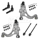 1ASFK01986-Steering & Suspension Kit