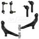 1ASFK01983-Steering & Suspension Kit