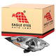 1ALHL02369-2013-15 Chevy Spark Headlight