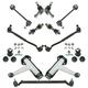 1ASFK01993-Mercedes Benz Steering & Suspension Kit