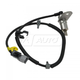 1ABES00085-Dodge Dakota Durango ABS Sensor with Harness Front Driver Side