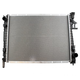 1ARAD00864-Dodge Radiator
