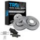 1ABFS01820-Brake Kit