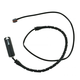 1ABES00096-BMW Brake Pad Wear Sensor Front