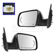 1AMRP01404-2014-17 Toyota Tundra Mirror Pair
