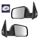 1AMRP01403-2014-17 Toyota Tundra Mirror Pair