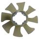 1ARFB00033-Nissan Radiator Cooling Fan Blade