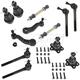 1ASFK02004-Steering & Suspension Kit