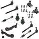 1ASFK02003-Steering & Suspension Kit