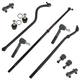 1ASFK01980-2000-02 Dodge Steering & Suspension Kit