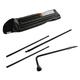 ACXXX00001-Spare Tire Lug Wrench & Jack Tool Kit