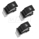 1AWEK00016-Volkswagen Power Window Switch