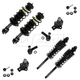 1ASFK02000-1996-98 Volkswagen Golf Jetta Steering & Suspension Kit