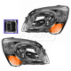 1ALHP01159-Kia Sportage Headlight Pair