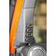 RRIMX00001-2011-14 Jeep Wrangler A-Pillar 4 Switch Pod Kit  Rugged Ridge 17235.96