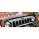 RRBHO00001-2007-14 Jeep Wrangler Hood Air Deflector  Rugged Ridge 11350.02
