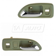 1ADHS01502-1994-97 Honda Accord Interior Door Handle Pair