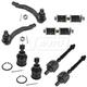 1ASFK02011-Steering & Suspension Kit