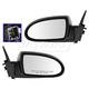 1AMRP01417-Hyundai Accent Mirror Pair
