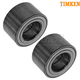 TKSHS00771-Mazda 3 5 Wheel Bearing Pair