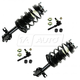 1ASFK02013-2002-06 Nissan Sentra Suspension Kit