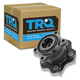 1ASHR00265-Wheel Bearing & Hub Assembly